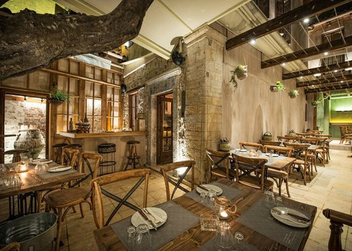 Heraklion: Guide to Eating Out
