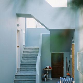 Comercial & Apartment renovation Crete Greece.