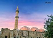 Neratze Mosque, Rethymno, Crete, Greece