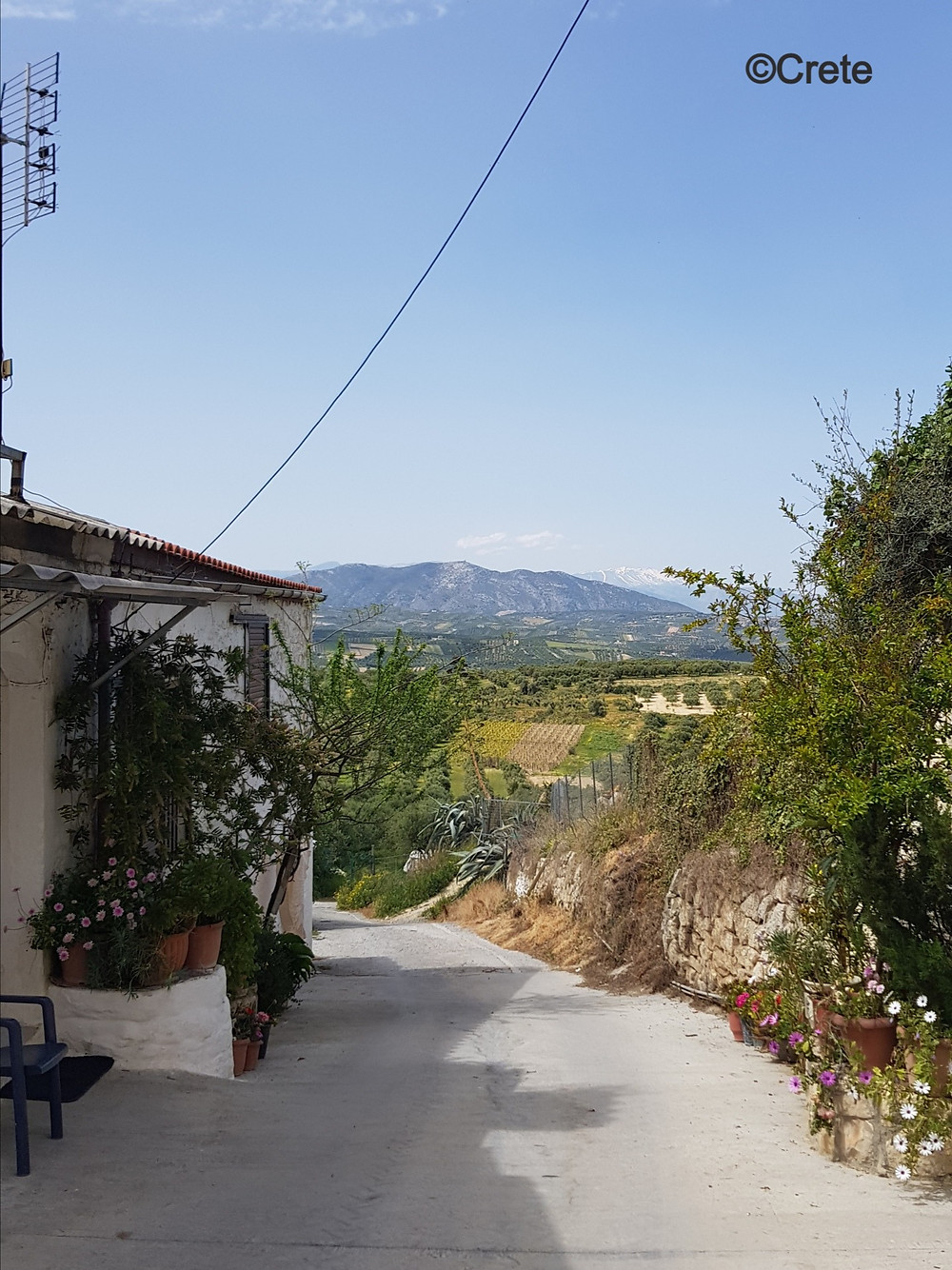 The village of the island of Crete, Greece offer a unique and welcoming culture where the people will never fail to intrigue and delight you with a legendary welcome.