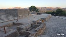 Phaistos Palace, Crete, Greece