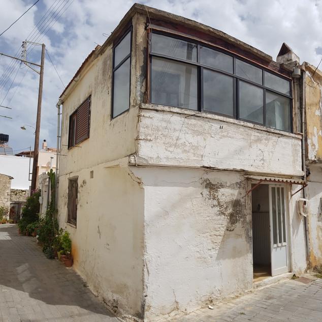 Village house for sale Crete, Greece
