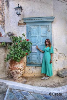 Cretan Architecture