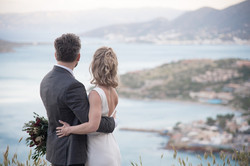 Wedding Photoshoot Opportunities Crete, Greece.