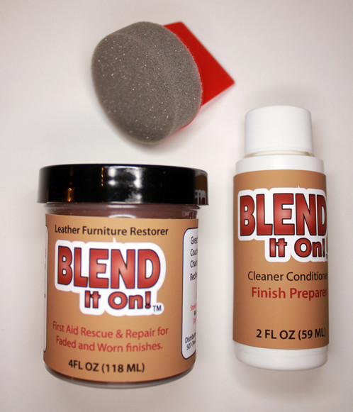 Furniture Blend It On Refinish and Restorer Kit | Home