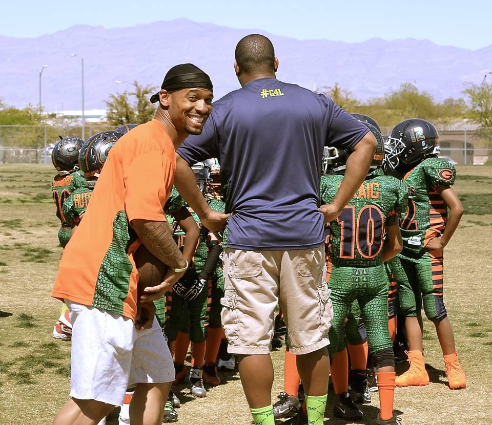 Coach-charles