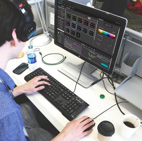 Lightshow Software