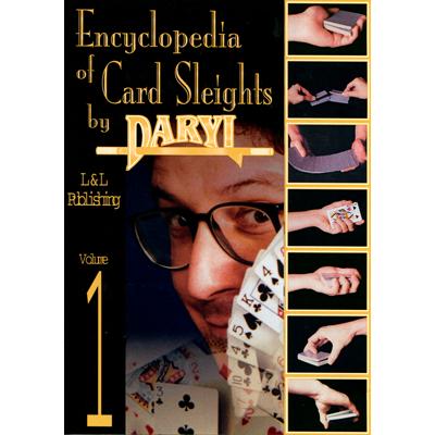 Encyclopedia of Card Sleights Volume 1