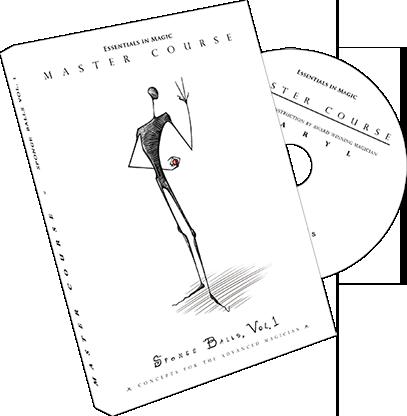 Master Course - Sponge Balls Volume 1