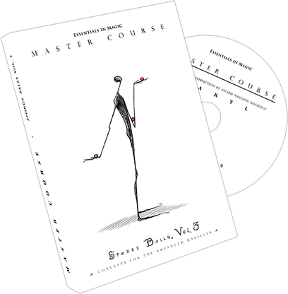 Master Course - Sponge Balls Volume 3
