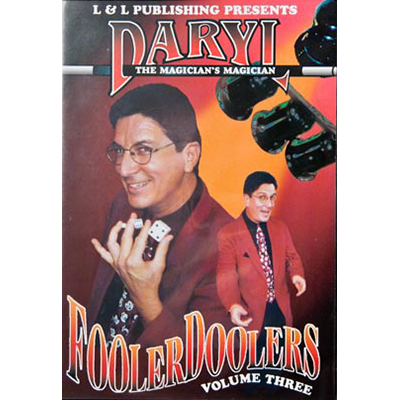 Fooler Doolers Volume 3