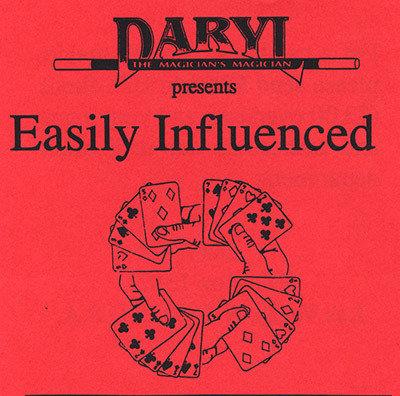 Easily Influenced