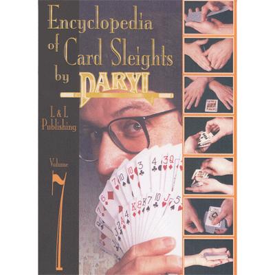 Encyclopedia of Card Sleights Volume 7