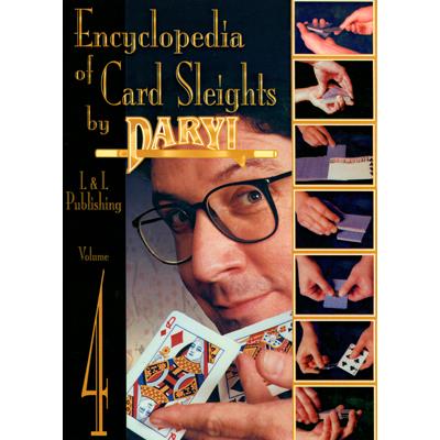 Encyclopedia of Card Sleights Volume 4