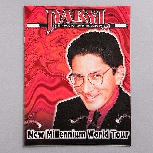 New Millennium World Tour Lecture Notes