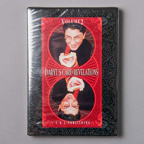 Daryl's Card Revelations Volume 2