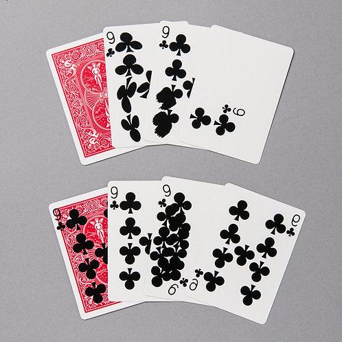 Presto Printo - Cards Only