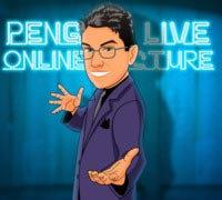 Penguin Live magic Lecture DVD