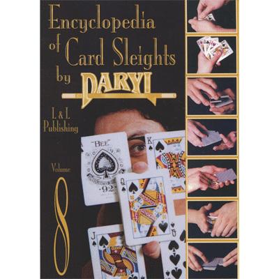 Encyclopedia of Card Sleights Volume 8