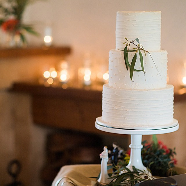 Ivory Soft Finish Cake