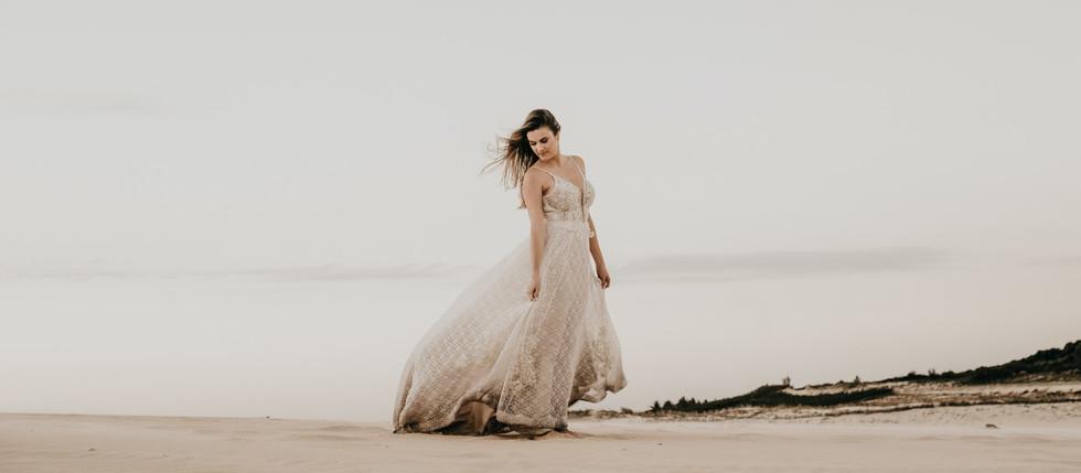 Wedding: Nature + Love