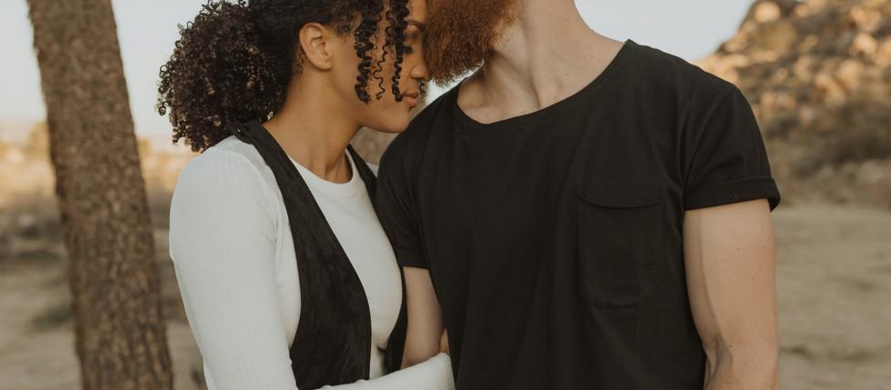 Elopement: Davide +Francesca