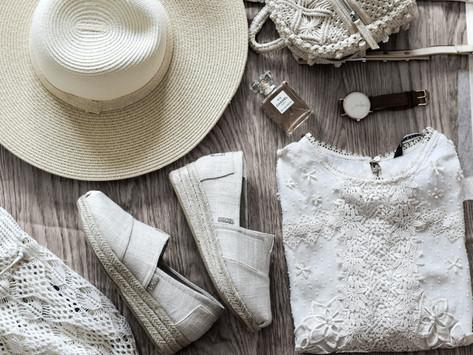 How to dress like a minimalist