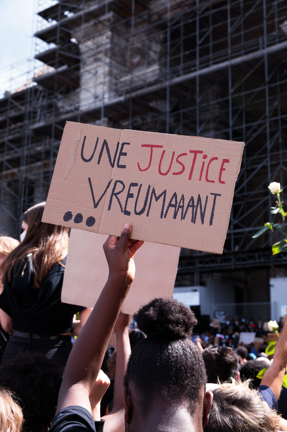 Une justice vreumaaant.