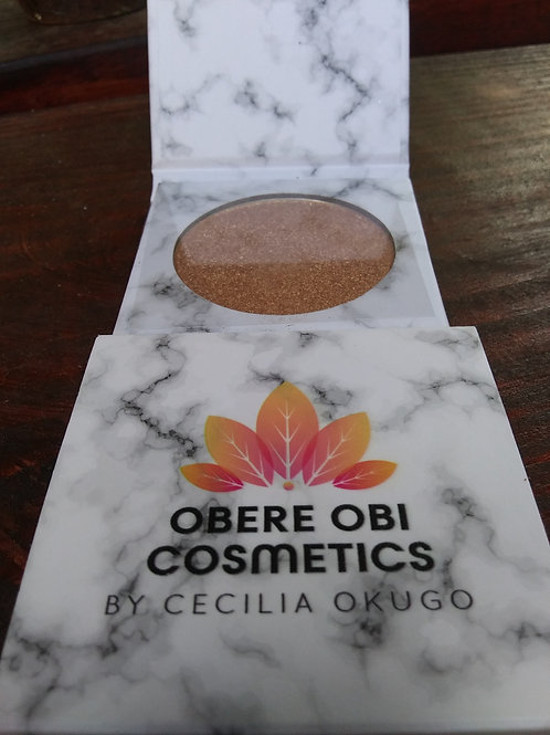 Obere Obi Single Highlight Marble Palette