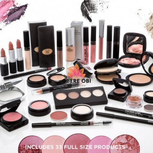 Become A Make Up Consultant