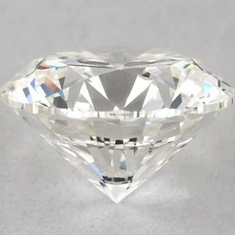 1.50ct H-Color VS1-Clarity Excellent-Cut GIA Round Diamond
