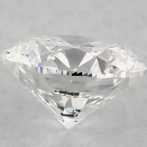 1ct D-Color IF-Clarity Excellent-Cut GIA Round Diamond