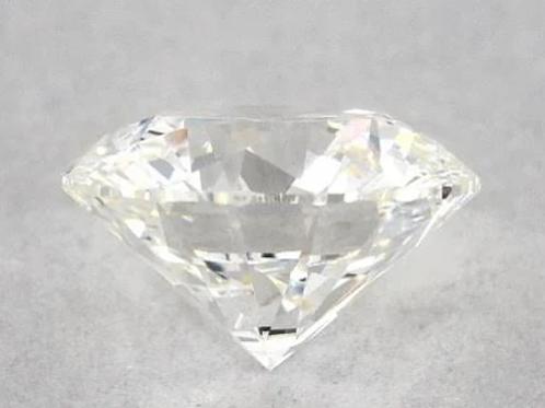 .75ct G-Color VVS1-Clarity Excellent-Cut GIA Round Diamond