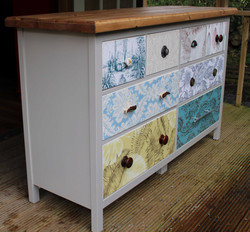 Up-Cycled