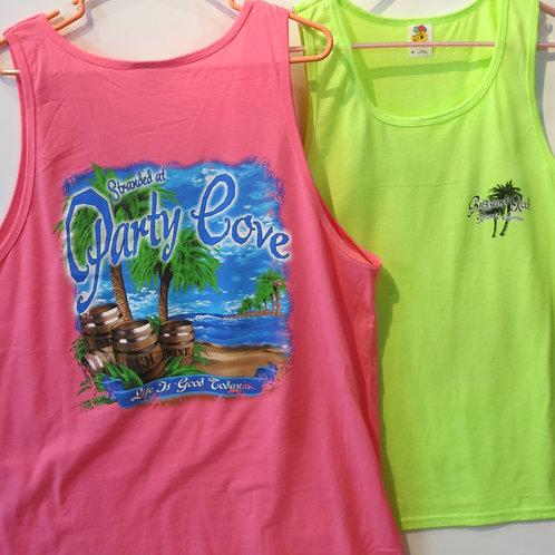 Party Cove Tank