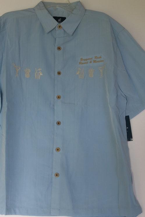 Mens Carribean Joe Shirt