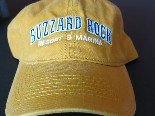 Buzzard Rock Caps