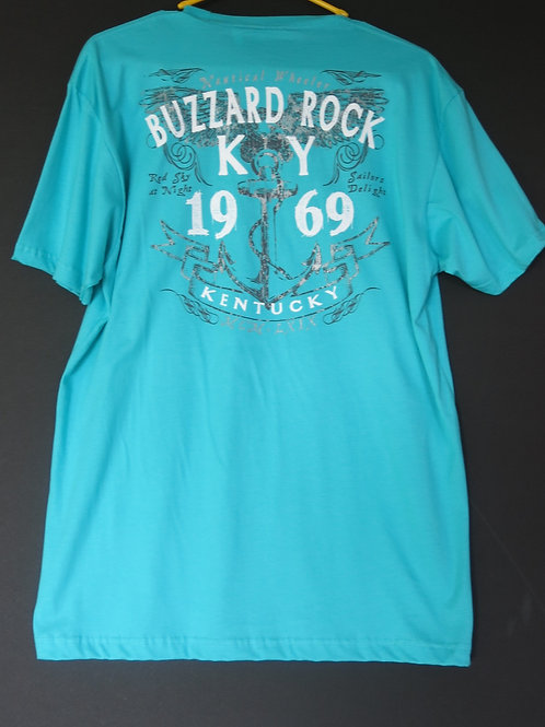 T-Shirt Buzzard Rock Est. 1969