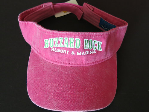 Buzzard Rock Visor