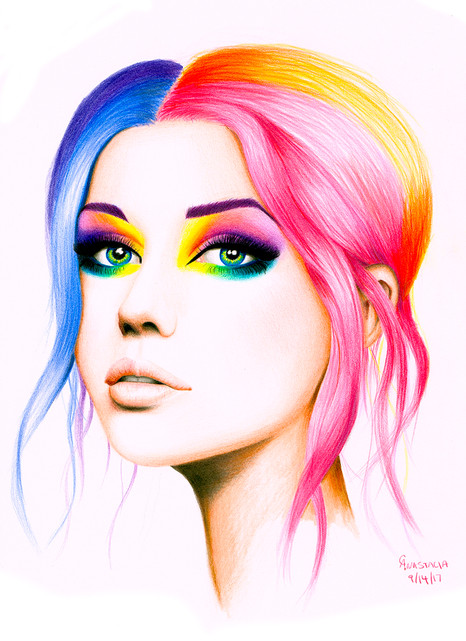 96 Colors