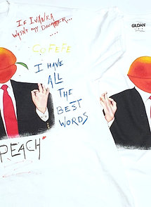 Im'Peach' T-Shirt
