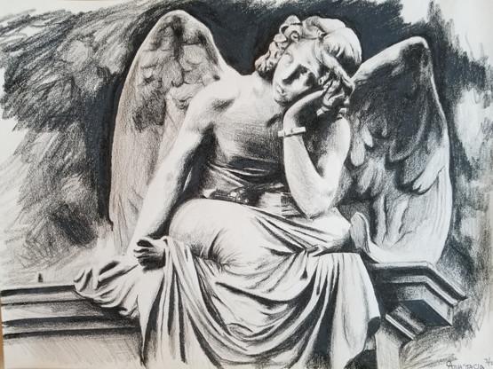 Boy Angel