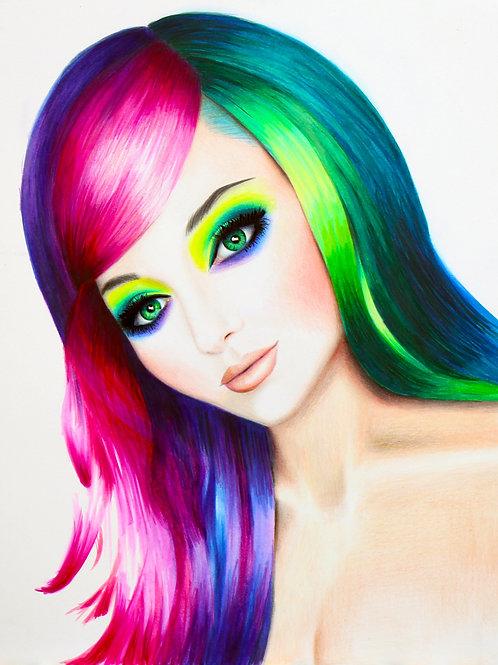 Color Dani