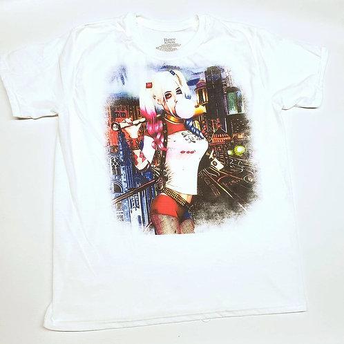 Gotham Harley T-Shirt
