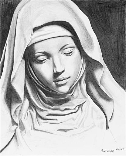 Bernini Statue