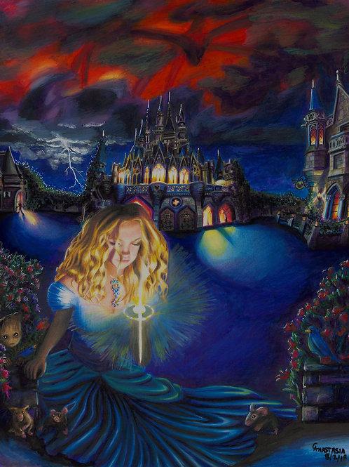 My Dark Cinderella