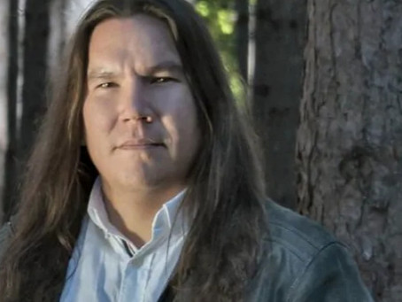 Featured writer: Waubgeshig Rice