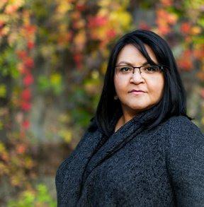 Featured Writer: Eden Robinson