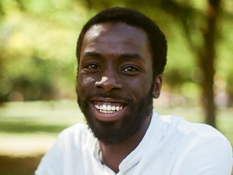 Featured writer: Desmond Cole