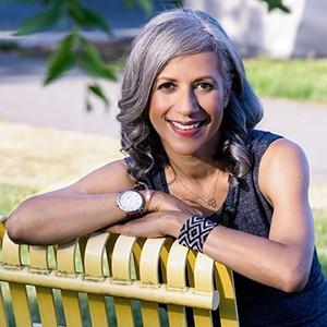 Featured writer: Renée Sarojini Saklikar
